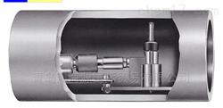 日本PEACOCK孔雀量规EMCC-6深穴内径测定器