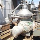 淀粉厂八成新碟式分离机批发价格