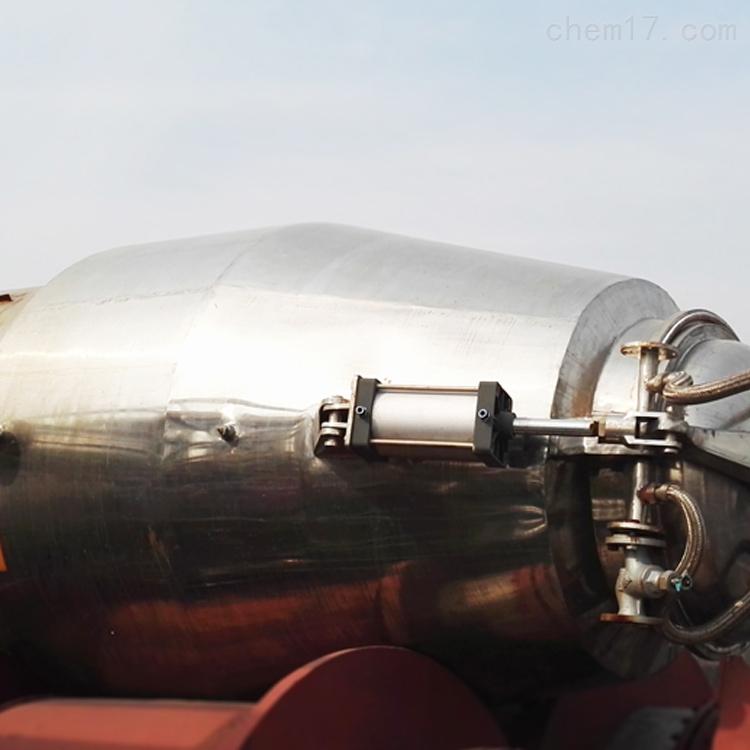 3000升3立方二手多功能提取罐厂家价格