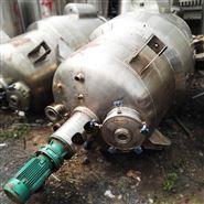 廢鐵價出售2000升2噸2立方二手多功能提取罐