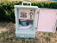 青岛路博LB-8000F便携式全自动水质采样器