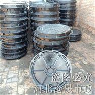 河北球墨铸铁井盖厂家