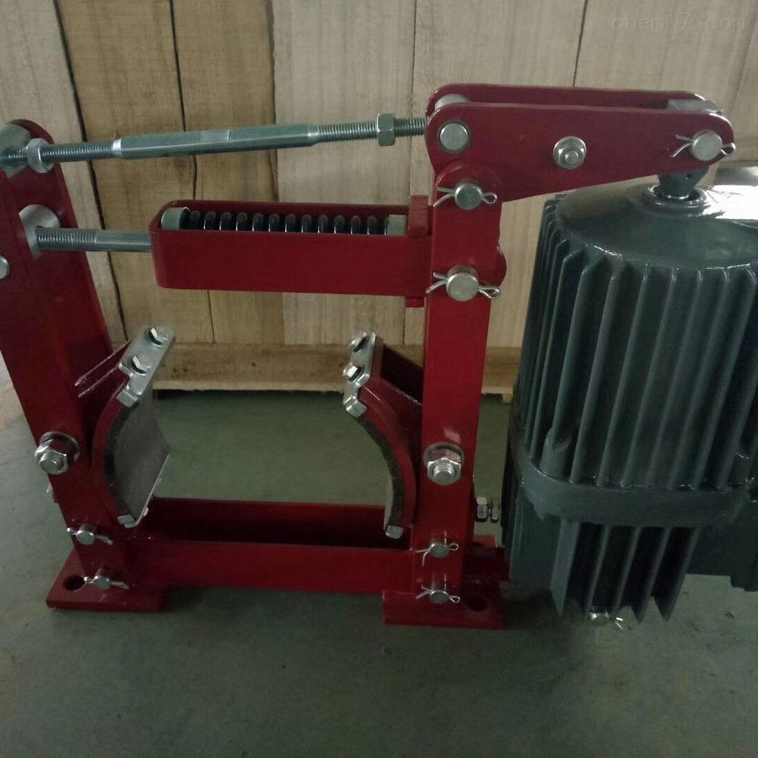 YWZ4-500/E121YWZ4-500/E121电力液压制动器