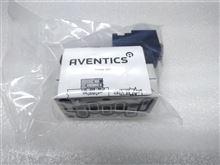 供应AVENTICS 安沃驰581系列二位五通换向阀