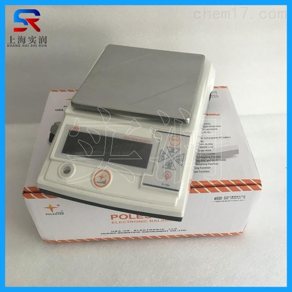 普力斯特PTF-A2000g/0.01g电子天平