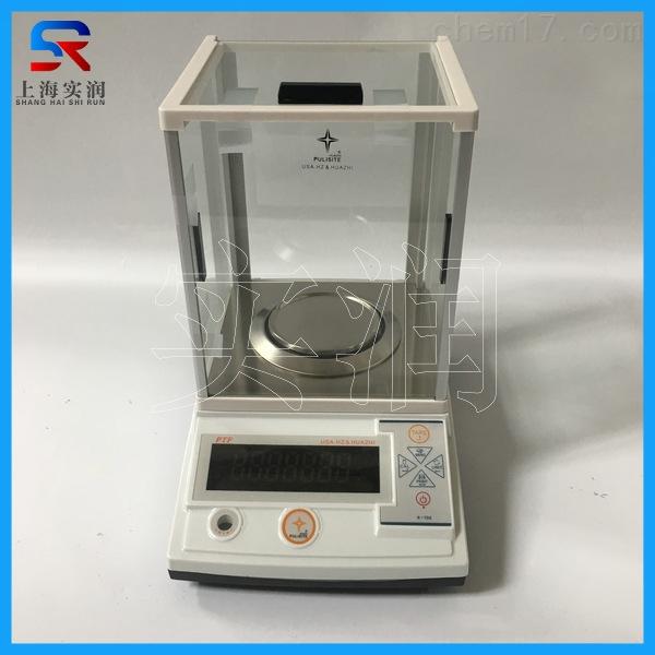 普力斯特PTT-A+300电子天平价格