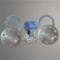 3851DP/GP型双法兰液位变送器
