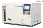 GC-9160二甲醚分析色谱