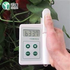 植物养分测试仪器
