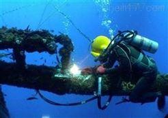 水下服务芜湖水下服务公司-潜水服务