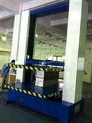 紙箱堆高抗壓試驗機