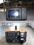 LB-506型五组分汽车尾气分析仪(便捷式)