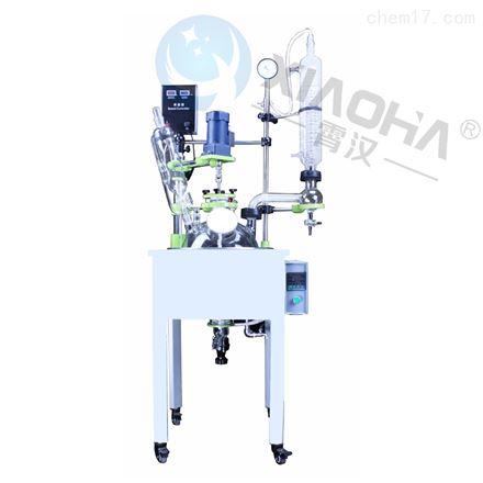 高低温玻璃反应釜