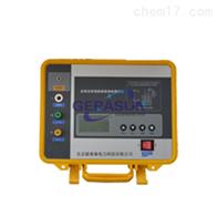 北京GRSPT836A水内冷发电机绝缘电阻测试仪