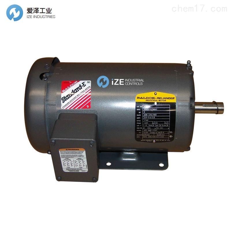 BALDOR电机M3541-50