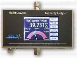 GPA 2000型美国CAI GPA 2000型气体分析仪老永利代理