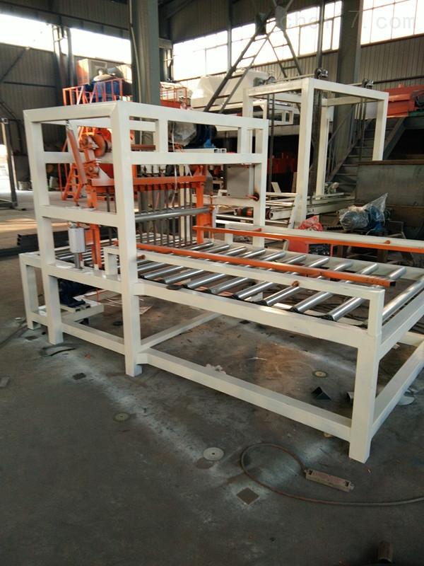 匀质板压块切割设备厂家报价