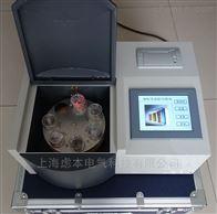 上海承试油酸值测试仪