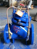 YX741X可調式減壓閥廠家