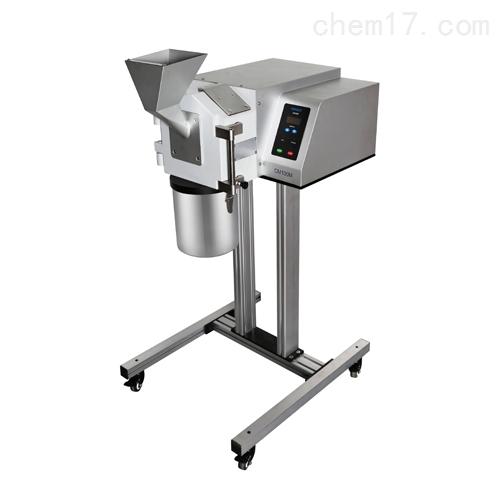 CM100M型复合式研磨仪