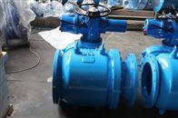 LHS941X活塞式電動調流調壓閥廠家