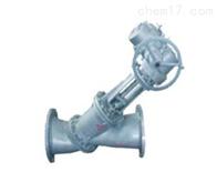 JS945Y電動Y型料漿閥廠家