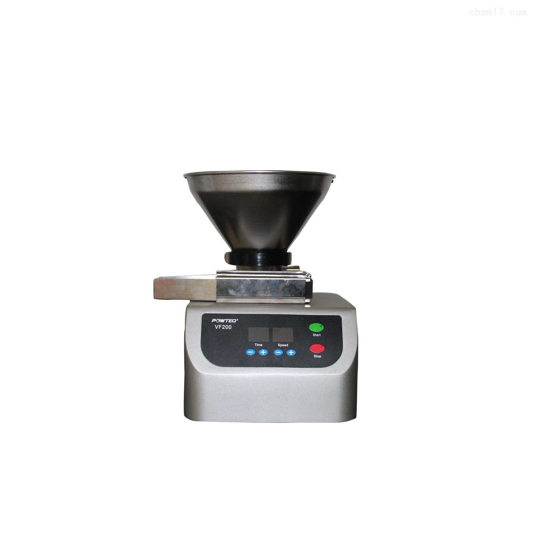 VF200振动进样器/筛分仪