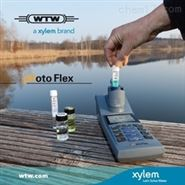 德国WTW 便携式多功能浊度分析仪