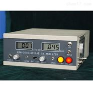 GXH-3010型便携式非分散紅外氣體分析儀