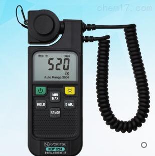 日本共立KEW 5204数字式照度计