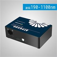 ATP6500-高性能-15 ℃制冷型光纤光谱仪