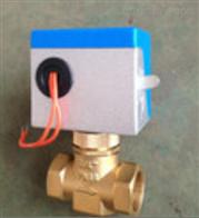 VA7010開關式電動閥廠家
