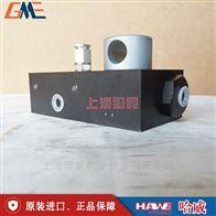 HD 30德国HAWE哈威HD 30手动液压泵