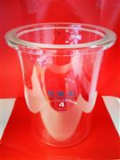 HWS 原装G3.3高硼硅玻璃容器DN160 4000ML
