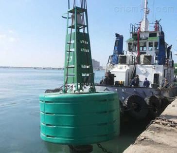 海洋水质监测浮筒
