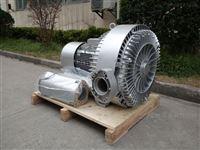 粮食扦样机专用双叶轮高压风机