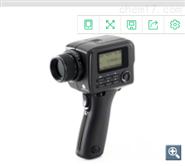 日本柯尼美能達自動掃描分光密度計TFD-9