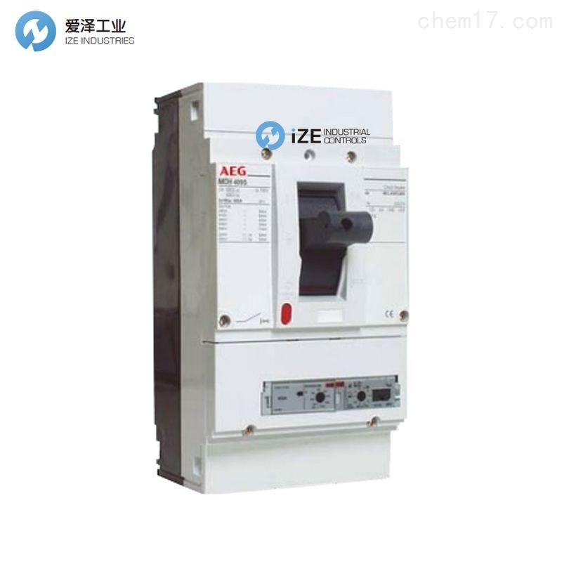 AEG塑壳断路器MC409/639系列MCA639X3630