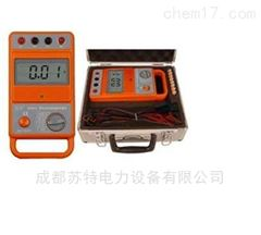 2675P-500V/1000V绝缘电阻测试仪
