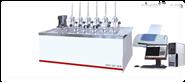 XRW-300C6熱變形、維卡軟化點溫度測定儀