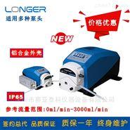 工業蠕動泵G600-1J-1