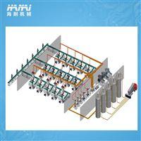 海耐科技 集中供料系统