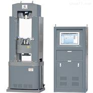 WAW-1000B電液伺服萬能試驗機(鋼絞線)