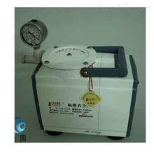 天津津腾GM-0.33A隔膜真空泵