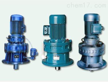 泰兴:XLD10-11-37KW立式搅拌减速机