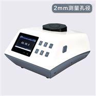 彩谱CS-3000S台式小孔光泽度仪