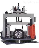 JKSM-F34湖北汽車輪胎輪轂道路模擬試驗臺