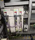 西门子伺服控制器6SE70不显示当天解决故障