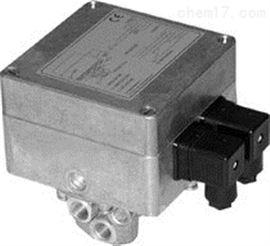 EV07系列德国AVENTICS磁力齿轮泵E/P压力调节阀