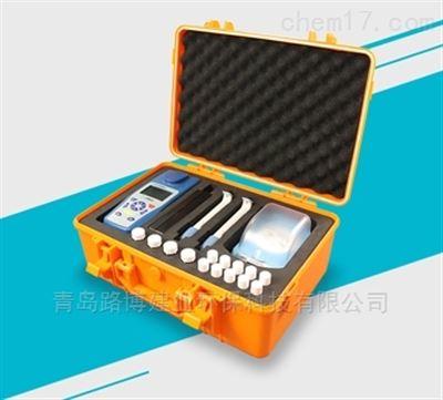 LB-108H金沙4166官网登录LB-108H型便携式COD快速测定仪